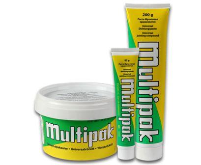 Незавердевающий герметик «Multipak»
