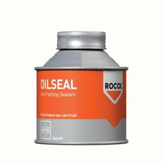 Затвердевающий герметик «OilSEAL»